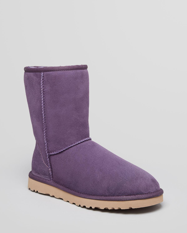 Cool Purple Ugg Boots For Women  FOOTWEARPEDIA