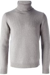 Dondup Lika Sweater - Lyst