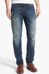 Mavi Jeans Jake Slim Fit Jeans - Lyst