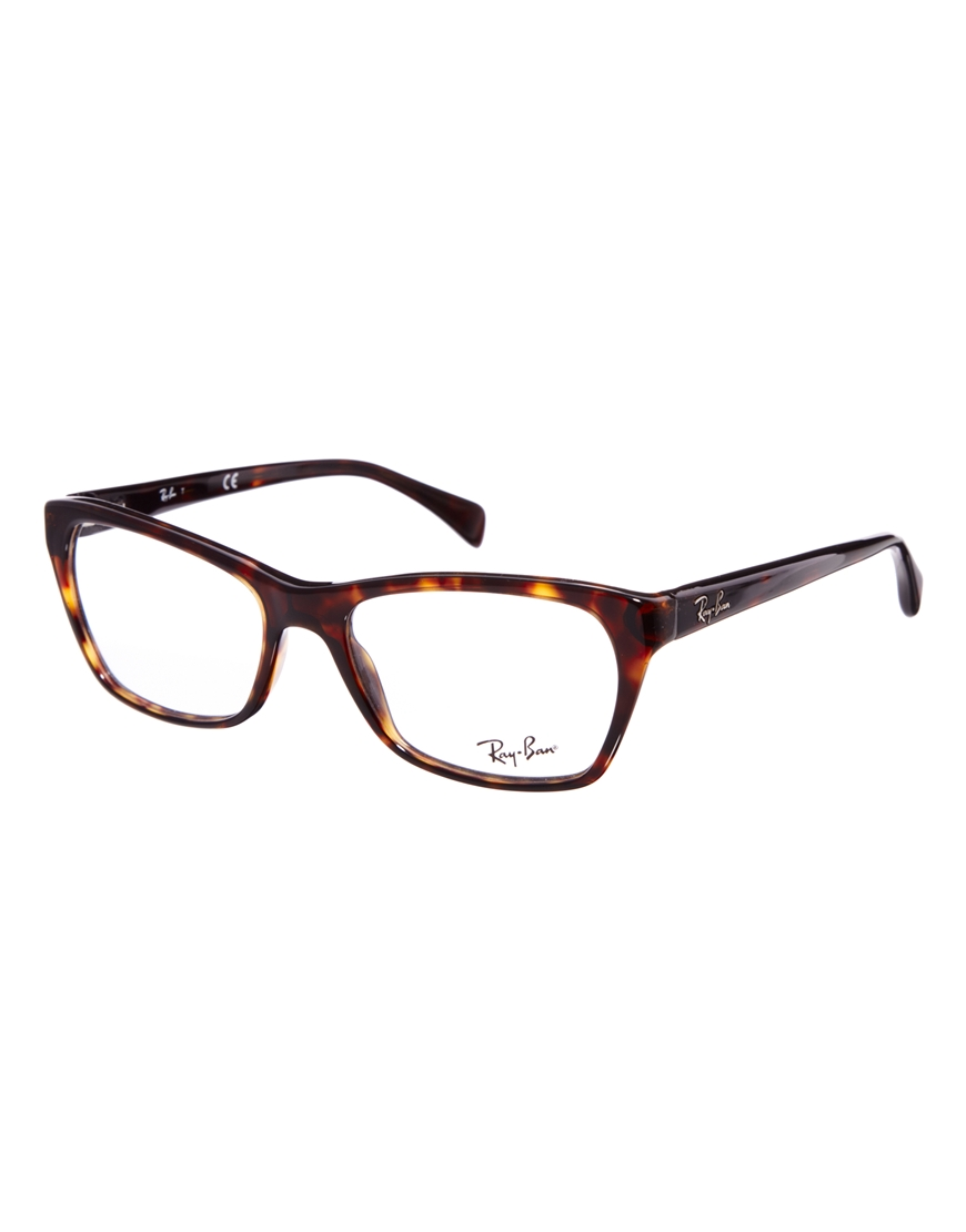 Ray Ban Optical Wayfarer