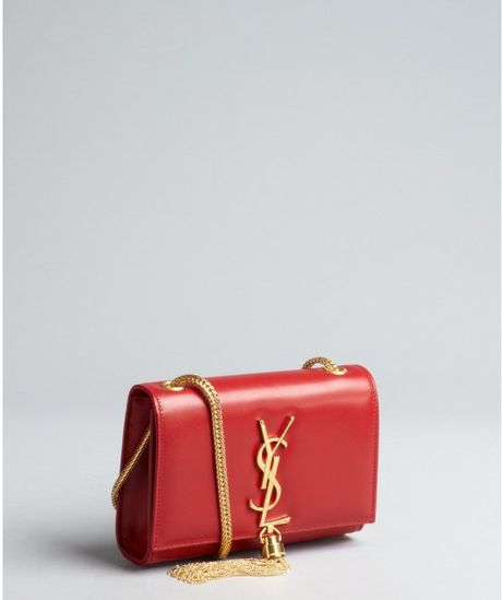 red ysl