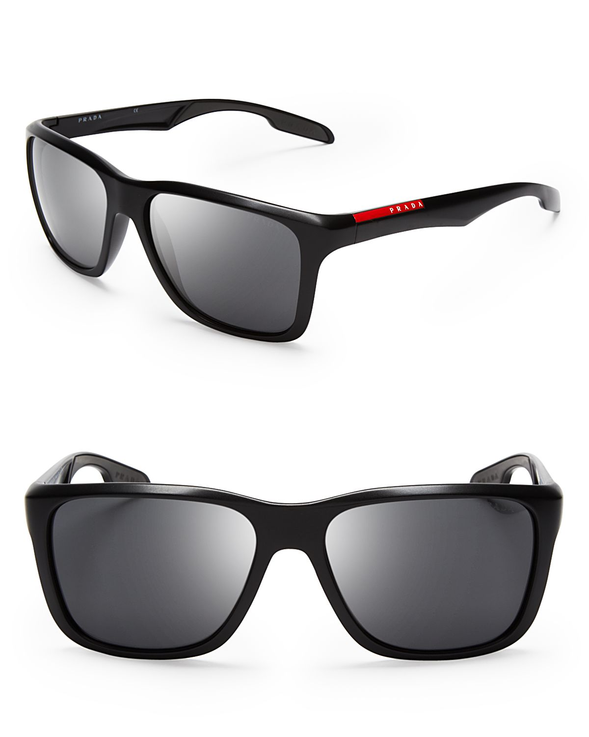 ad597c3105 Gallery. Previously sold at  Bloomingdale s · Men s Wayfarer Sunglasses ...