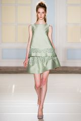 Temperley London Spring 2014 Runway Look 40 - Lyst