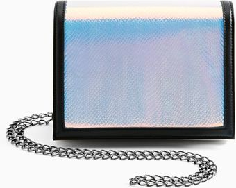 Nasty Gal Radioactive Snake Bag - Lyst