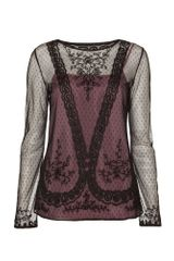 Temperley London Luisa Top - Lyst