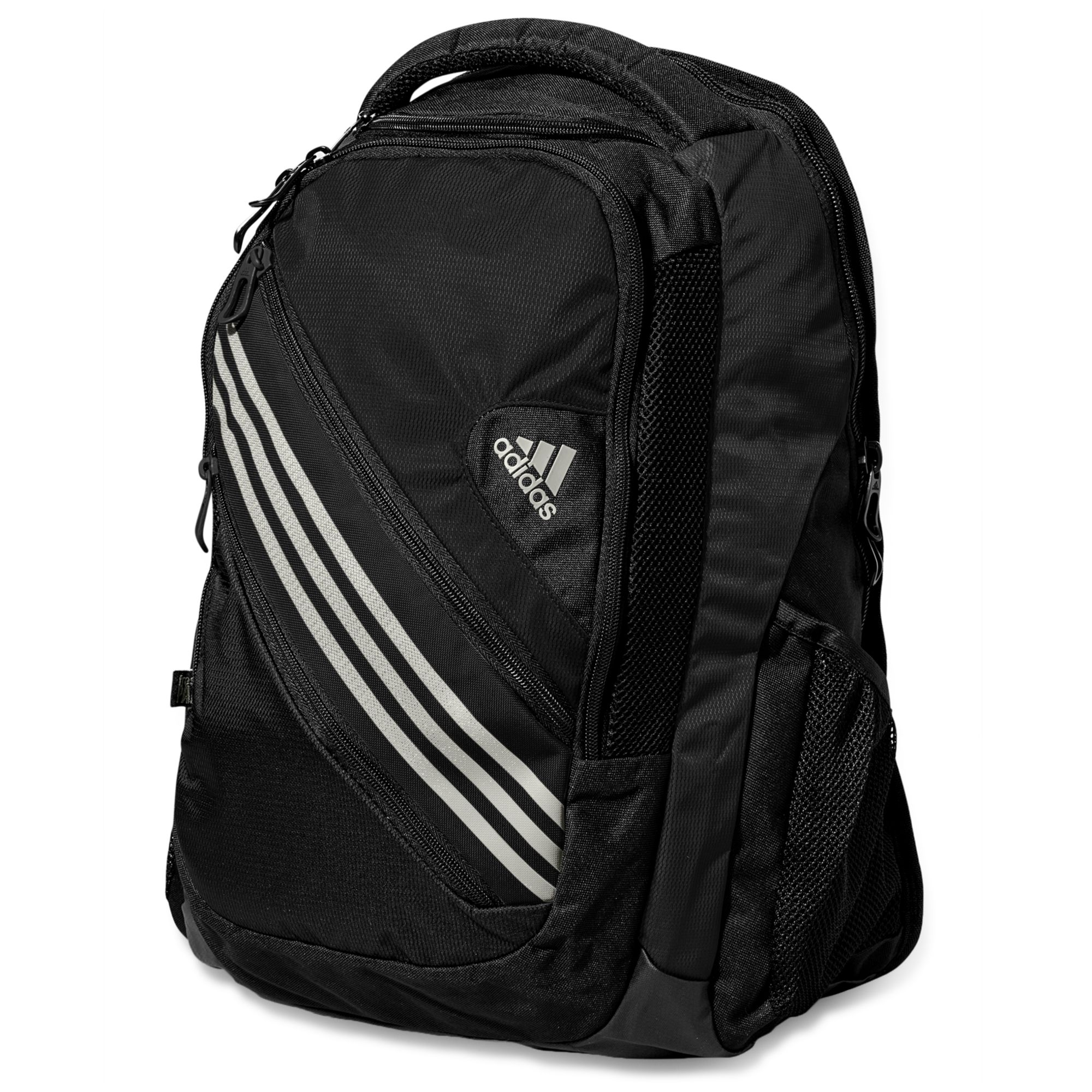 Lyst - adidas Climacool Speed Iii Backpack in Black for Men e048d4b08d