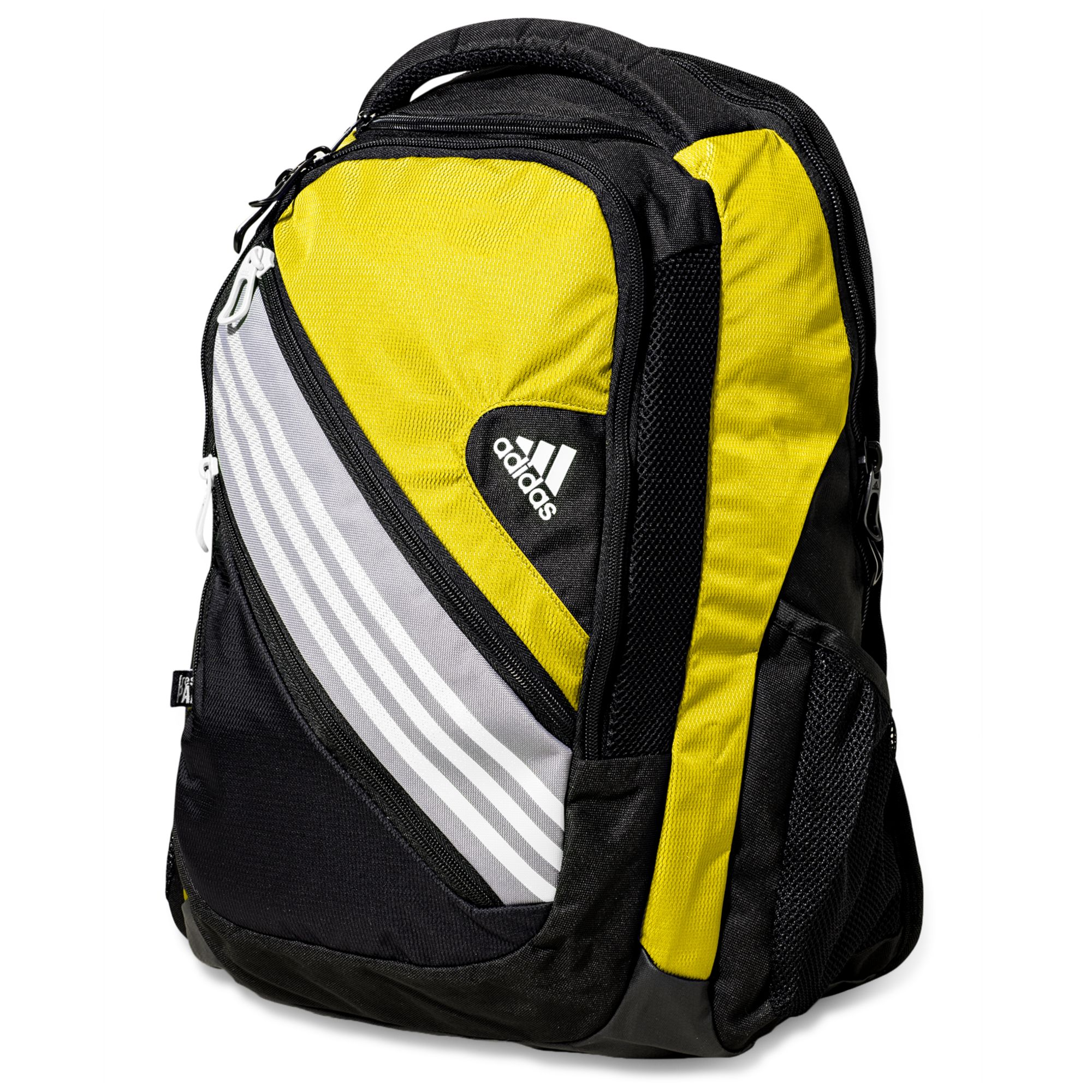 Lyst - adidas Climacool Speed Iii Backpack in Yellow for Men 6b61505da8