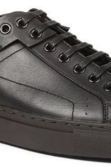 Hugo Boss Futesio Tennis Trainers - Lyst