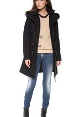 Mackage Steffy Coat - Lyst