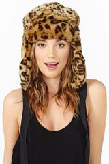 Nasty Gal Wild One Hat - Lyst
