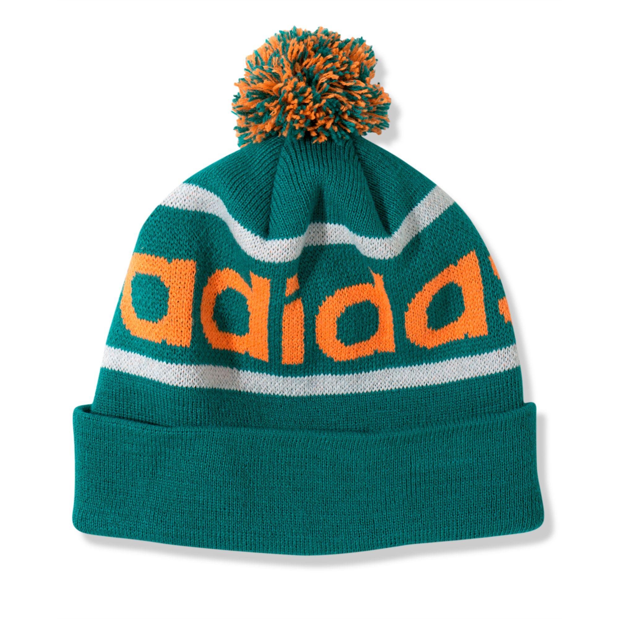 b76baa4e4ff Lyst - Adidas Adi Originals Mercer Ballie Climawarm Pom Pom Hat in ...