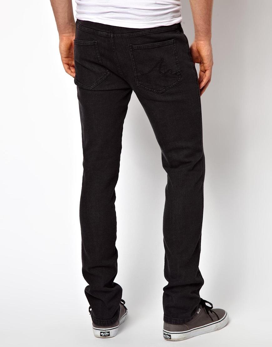 g star black skinny jeans g star raw g star be raw 3301 a. Black Bedroom Furniture Sets. Home Design Ideas