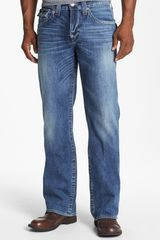 True Religion Brand Jeans Billy Bootcut Jeans - Lyst