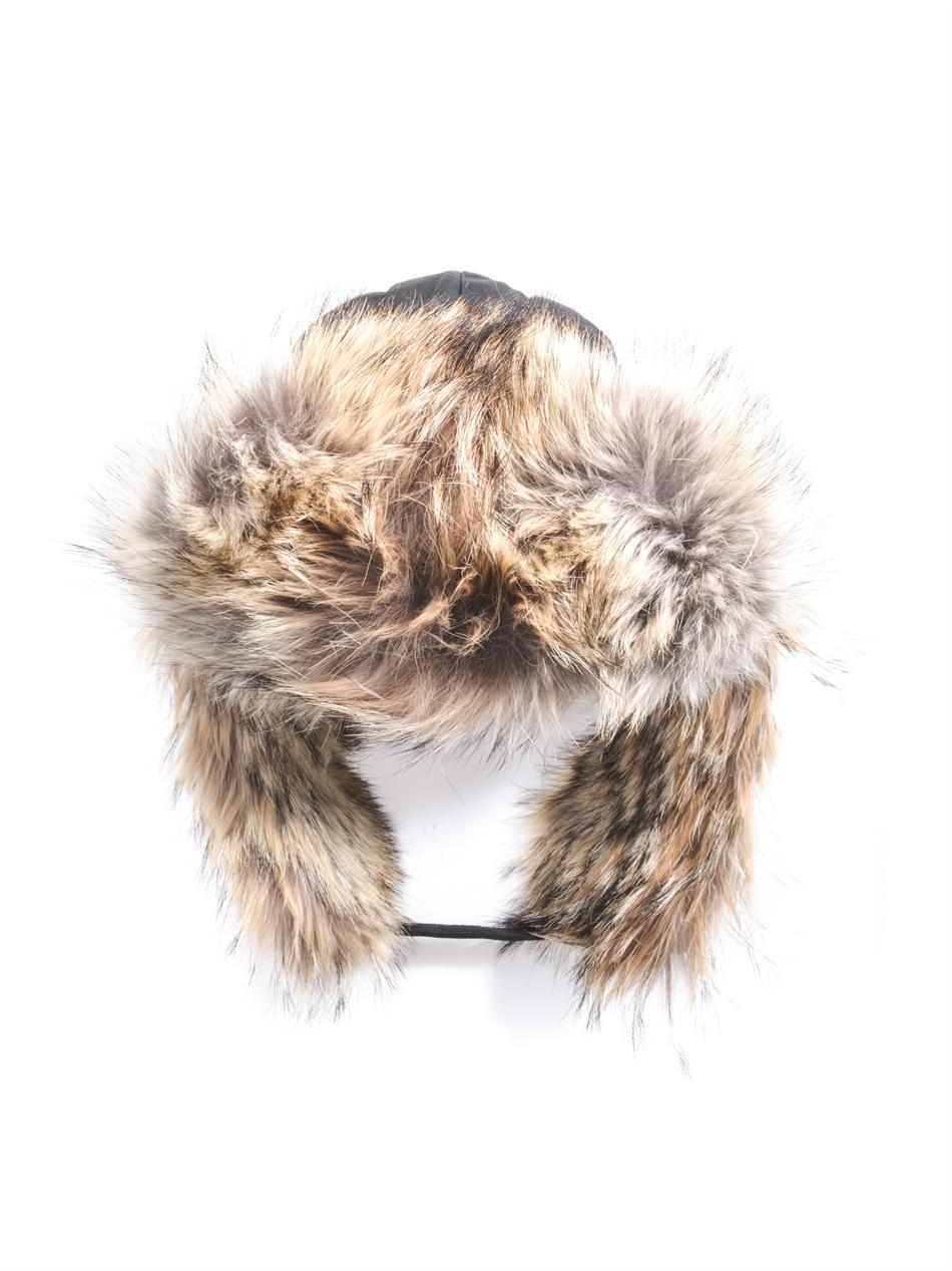 7c9af5239e6 JPG set id 880000500F canada goose merino wool shearling pilot trapper hat  ...
