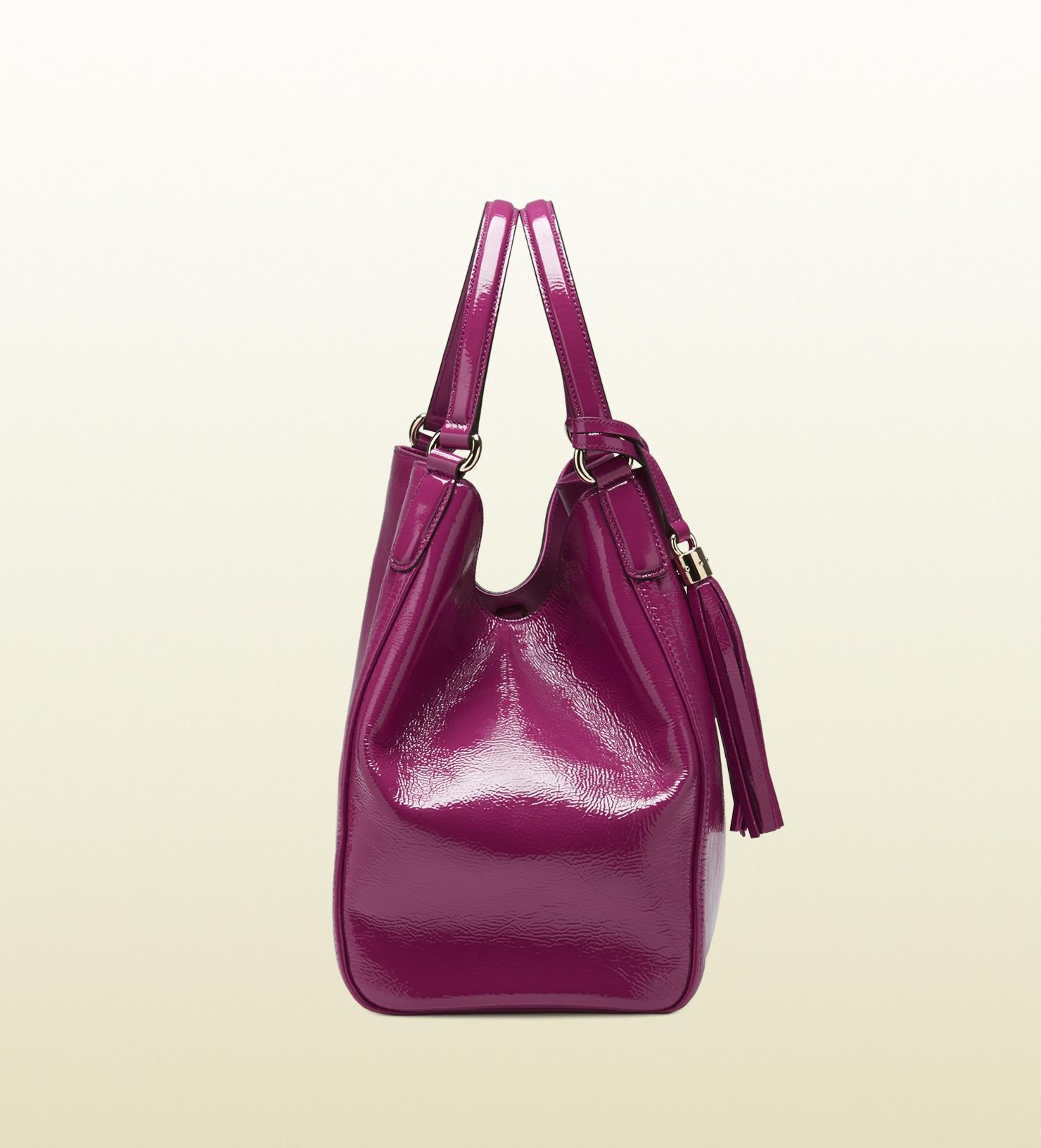 Gallery. Women s Gucci Soho Bag Women s Mulberry Seaton Women s Black  Patent Leather ... 17b9c717f85f7