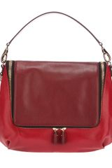 Anya Hindmarch Maxizip Shoulder Bag - Lyst