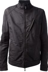 Belstaff Classic Riding Jacket - Lyst