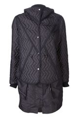 Christopher Raeburn Two Piece Lightweight Parka - Lyst