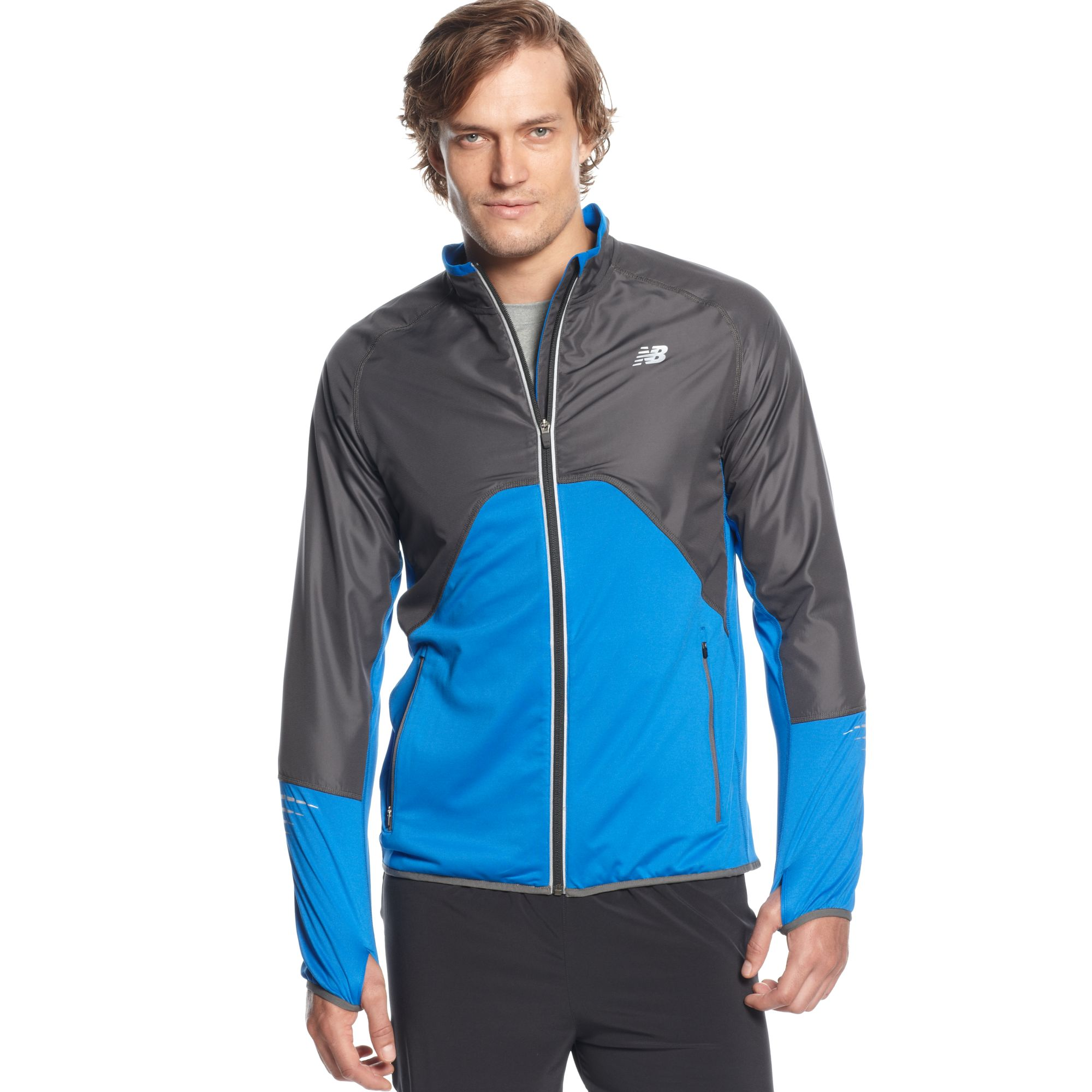 2fd49331bc8c4 Gallery. Previously sold at: Macy's · Men's Nike Destroyer Men's Kimono  Jackets ...