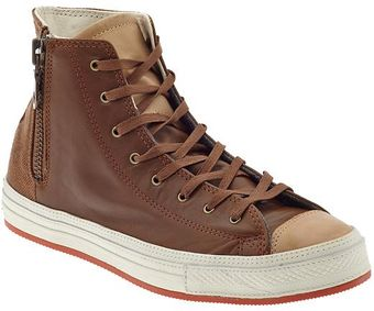 Converse Chuck Taylor All Star Premium Hi Top - Lyst