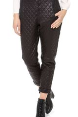 Rag & Bone Woodstock Pants - Lyst