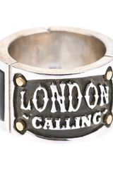Stephen Webster London Calling Ring - Lyst