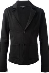 Unconditional Two Button Blazer - Lyst
