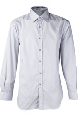 Paul Smith Classic Fit Shirt - Lyst