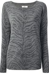 Day Birger Et Mikkelsen Feline Sweater - Lyst