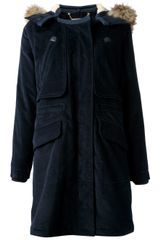 Marc By Marc Jacobs Parka - Lyst