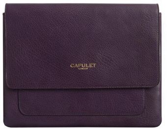 Capulet London Melissa iPad Clutch - Lyst