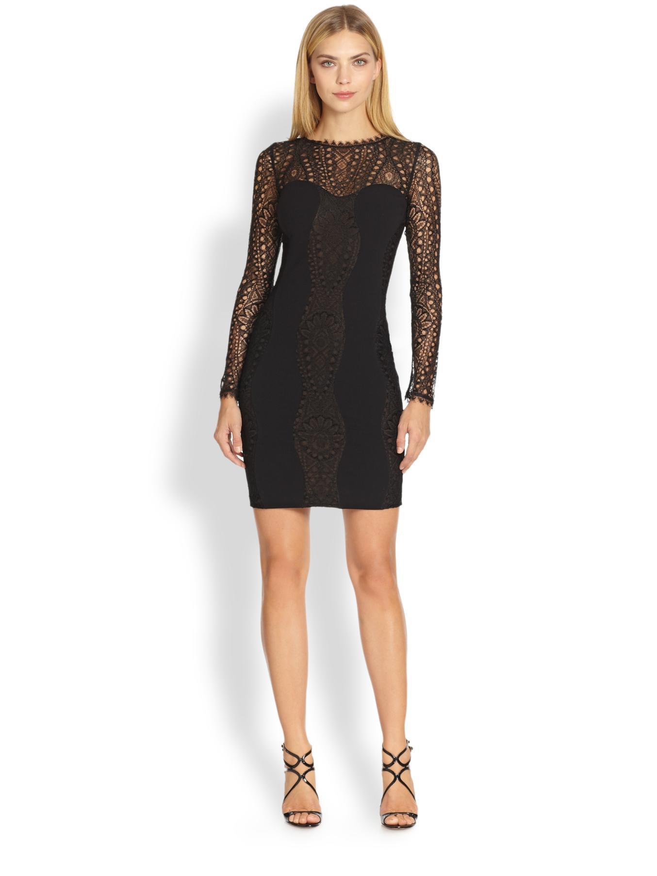 Emilio Pucci Gold Skull Caviar Dress Emilio Pucci Knit Inset Lace