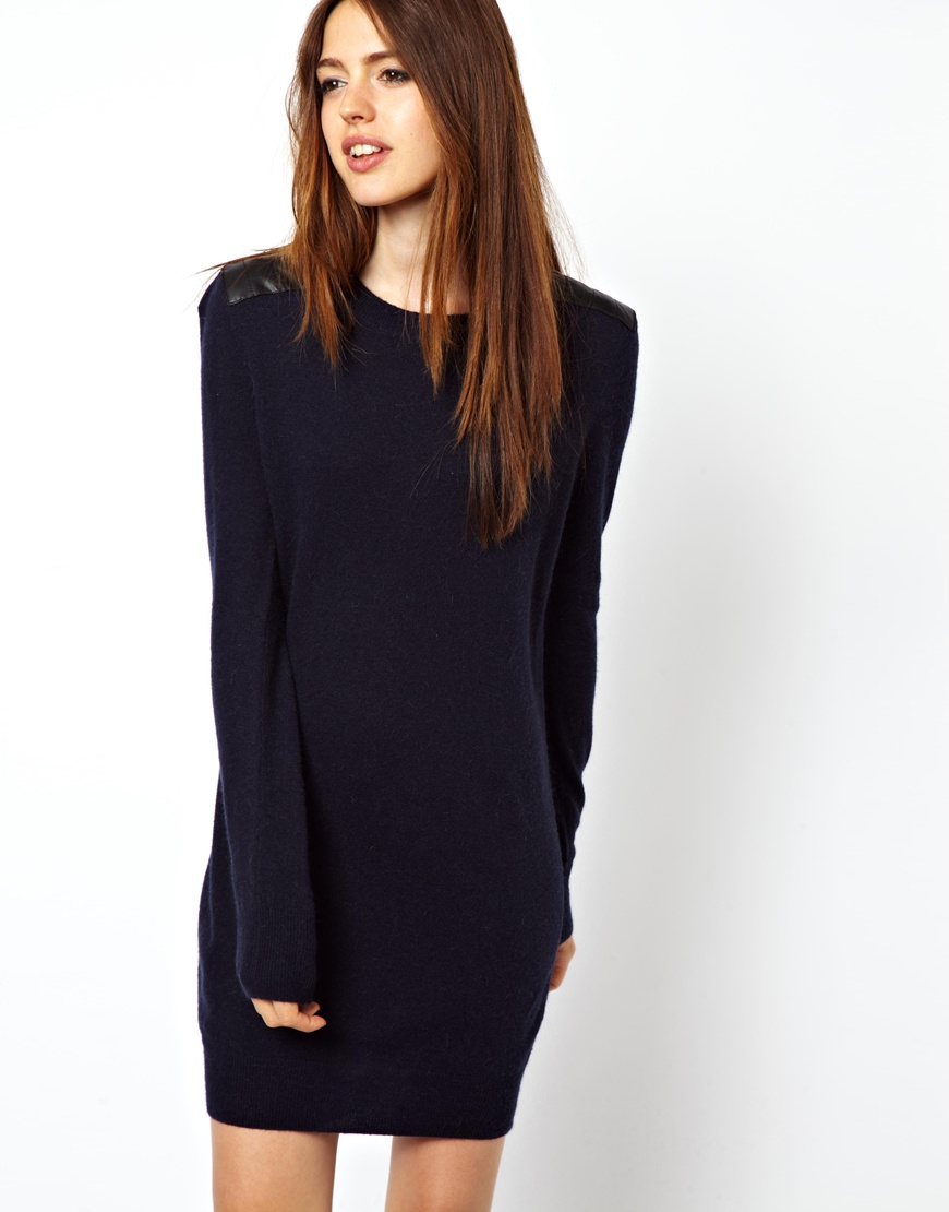 Designer Jumper Dress