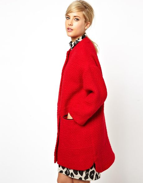 Buy the latest collarless red coat cheap shop fashion style with free shipping, and check out our daily updated new arrival collarless red coat at manga-hub.tk