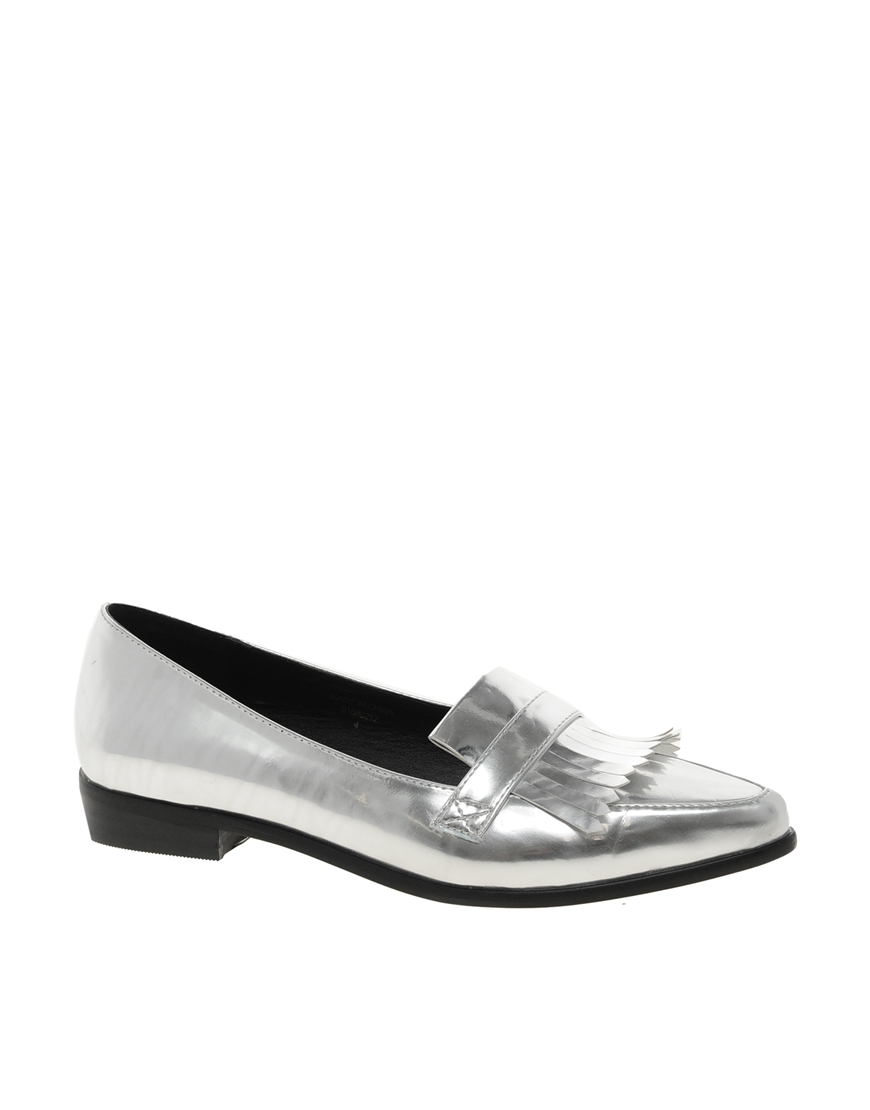 Find great deals on eBay for silver pointed shoes and silver pointed flat shoes. Shop with confidence.