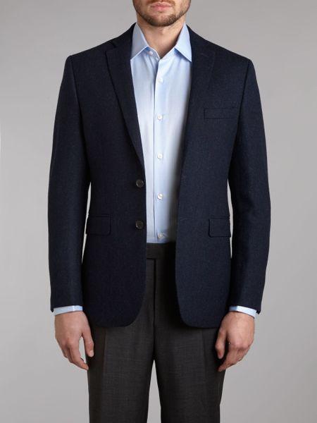 Hugo James Jackets Richard James Tweed Jacket