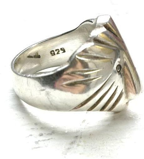 silver gate men Find the best selection of silver rings for men red stone here at dhgatecom source cheap and high quality products in hundreds of categories wholesale direct from.