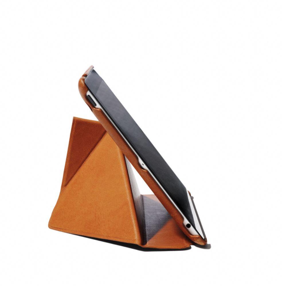 Lyst Coach Bleecker Origami Ipad Mini Case In Leather In Black For Men