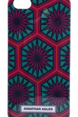 Jonathan Adler Iphone 5 Case - Lyst