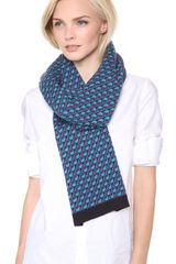 Marc By Marc Jacobs Etta Scarf - Lyst