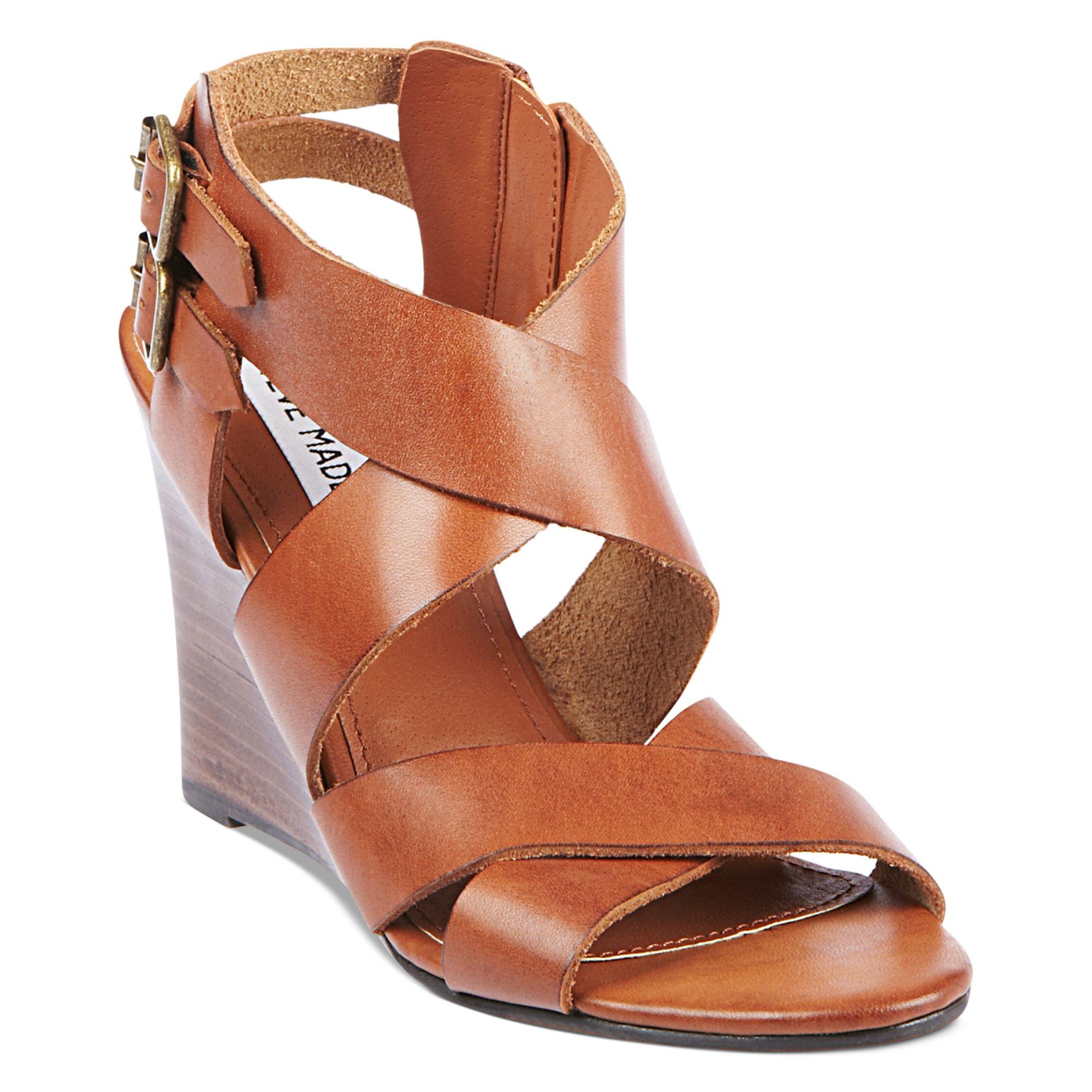 Wedge Sandals Steve Madden Steve Madden Ci...