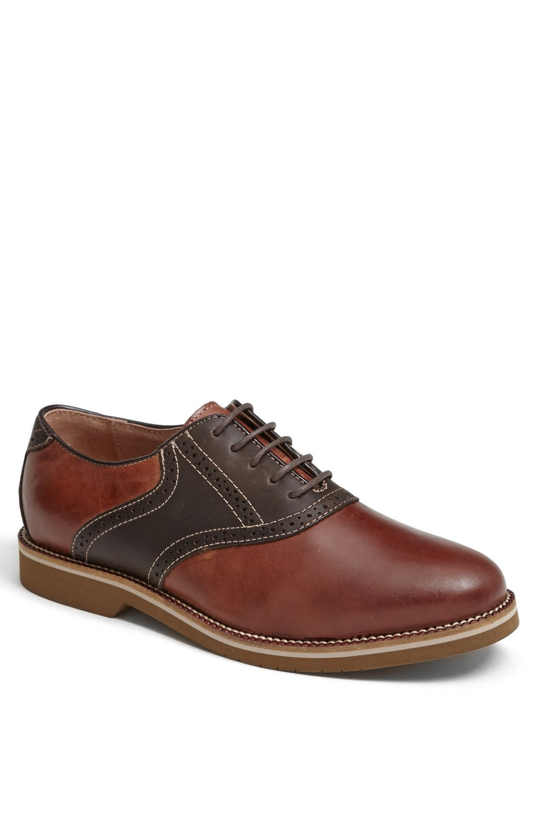 s g h bass co lace ups lyst