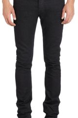 DRKSHDW by Rick Owens Five-pocket Jeans - Lyst
