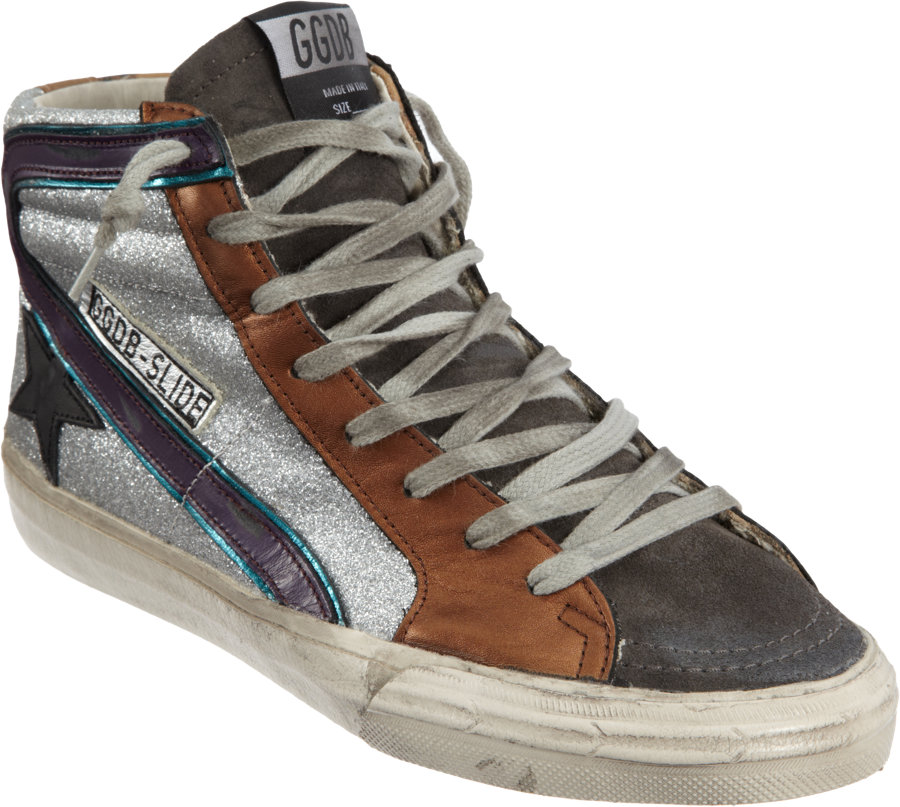 Vans Shoes Side Seperates