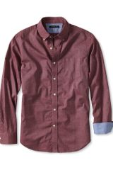 Banana Republic Button Down Shirt  - Lyst