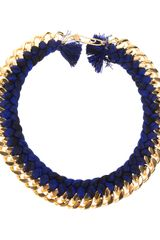 Aurelie Bidermann Do Brazil Necklace - Lyst