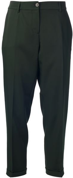 Coast + Weber + Ahaus Tapered Trouser - Lyst