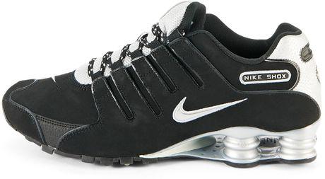 Nike Shox Nz Eu Usa