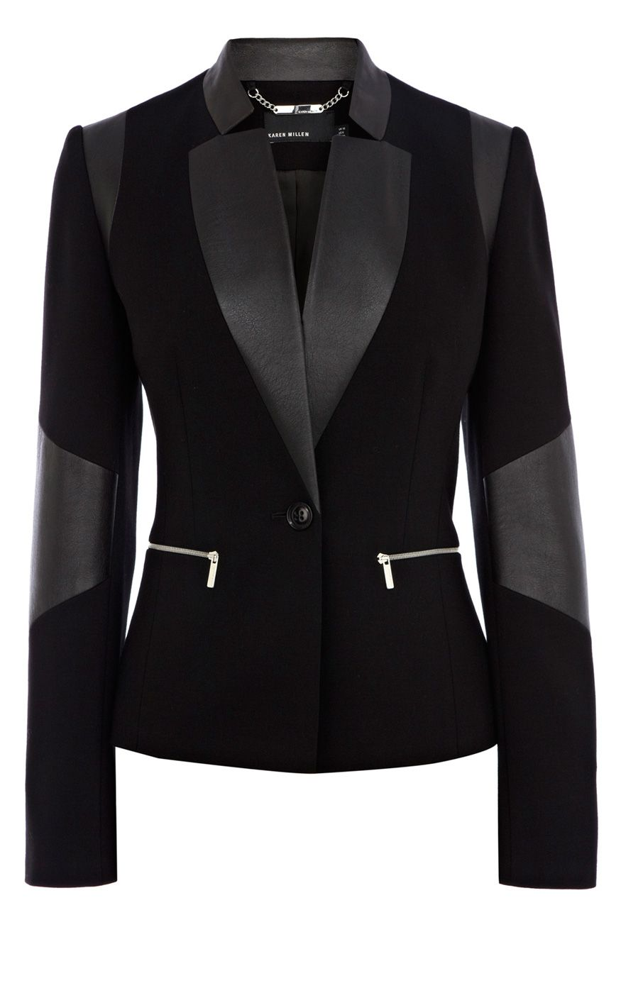 Enjoy free shipping and easy returns every day at Kohl's. Find great deals on Womens Black Blazers & Suit Jackets at Kohl's today!