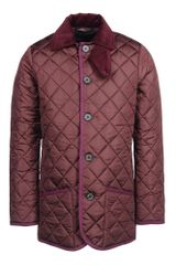 Mackintosh Jacket - Lyst